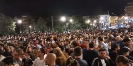 De Crem over honderden feestvierders op Flagey: 'Brengen zware inspanningen van de bevolking in gevaar'
