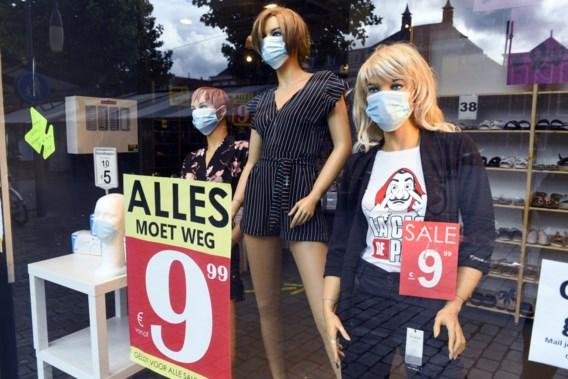 Experts: 'Verplicht mondmasker in winkels'