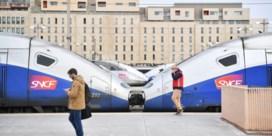 Frankrijk wil trein als alternatief voor lokale vluchten