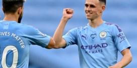 Manchester City geeft Burnley pak voor de broek, bijrol voor invaller Kevin De Bruyne