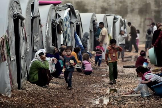 Frankrijk haalde tien kinderen van jihadisten terug uit Syrië