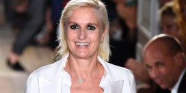 Dior plant Italiaans defilé, zonder publiek