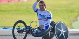 Sportwereld bidt voor Alex Zanardi, 'man met 9 levens'