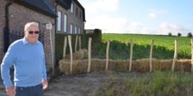 Boeren en gemeente strijden samen tegen erosie