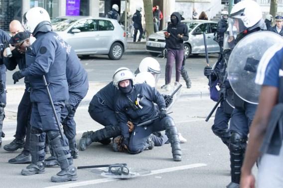 Stad Brussel vergoedt geplunderde handelaars