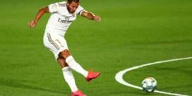 """Eden Hazard niet op training bij Real Madrid: """"Hij is onzeker voor Mallorca"""""""