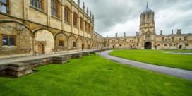 Belgische professor aan Oxford geschorst na veroordeling voor bezit kinderpornografie in Frankrijk