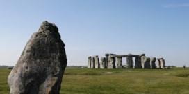 Archeologen doen 'verbazingwekkende' ontdekking nabij Stonehenge