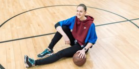 De levenslessen van basketbalster Emma Meesseman: 'Altijd de duurste schoenen dragen verandert niets aan het resultaat'