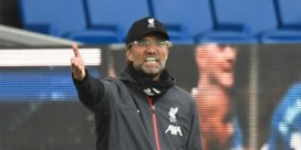 """Liverpool-trainer Jürgen Klopp verbaasd over sterkte Manchester City (en eigen elftal): """"Hoe is het mogelijk?"""""""