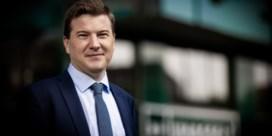 UHasselt heeft nieuwe rector