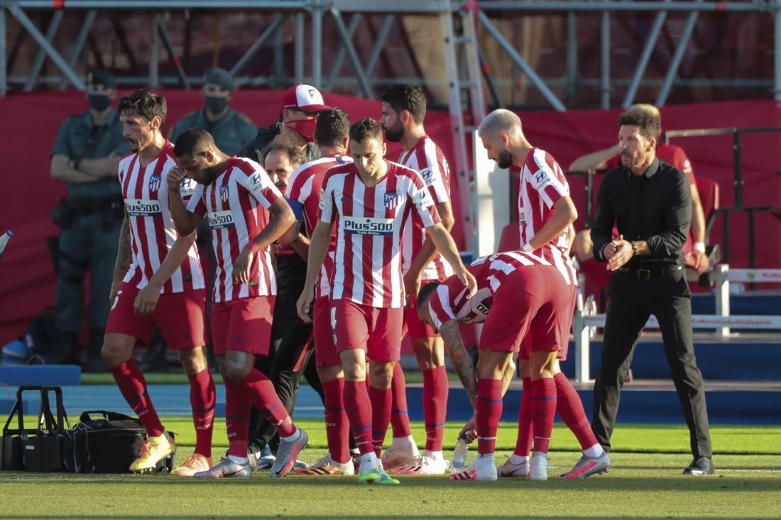 Yannick Carrasco Aktuelle Teams
