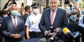 Duitsland verbiedt rechts-extremistische groep Nordadler