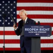 Oude Biden lijkt ideale springplank voor running mate
