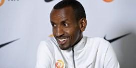 Abdi jaagt met Mo Farah op werelduurrecord