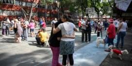 Doden bij zware aardbeving in Mexico: balans loopt op tot vier