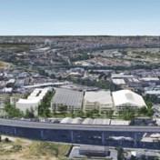 'Broeklin wordt twee keer Swissport qua jobs'