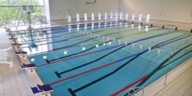 Zo zal een duik in het zwembad eruitzien
