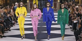 Parijse modeweek keert dan toch terug in september