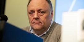 Minister Ducarme niet opgezet met tweet Marc Van Ranst