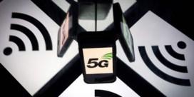 Regering gaat kritieke 5G-infrastructuur beschermen