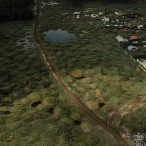 Klimatologen slaan alarm over heet Siberië