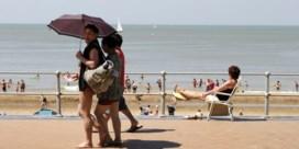 Ozondrempel weer overschreden: opgelet met sporten