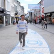 Druktebarometer vertelt je of je kan shoppen in Kortrijk