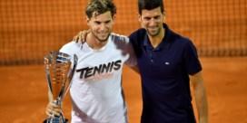 "Manager haalt uit naar Djokovic, maar ook Dominic Thiem biedt excuses aan na heisa rond Adria Tour: ""Ons gedrag was fout"""