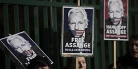 Heeft Julian Assange samengewerkt met hackersgroep Anonymous?