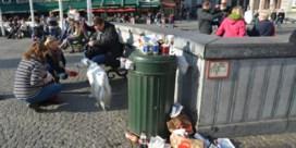Slimme afvalmand verwittigt ophaalploeg