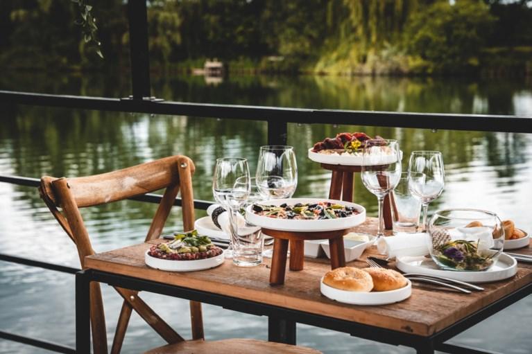 Dinner on the Lake verhuist naar Boom