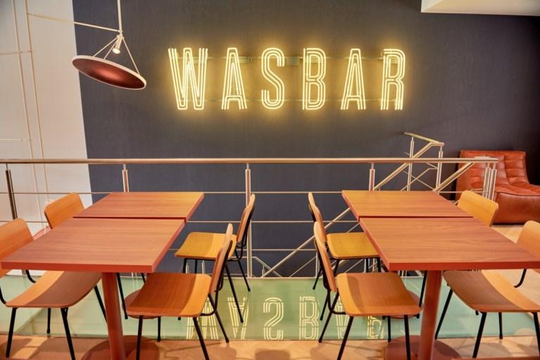 Wasbar nu ook in Hasselt, met nieuw design