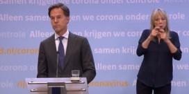 Mark Rutte laat zich niet uit het lood slaan door opvallende vraag over sekswerkers