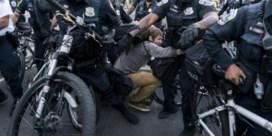 'Agenten voelen zich eerder krijgers dan ordehandhavers'