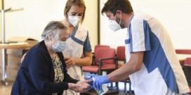 Mobiele therapieteams naar woonzorgcentra