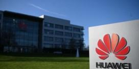 België wil geen Chinese bedrijven in 5G-infrastructuur