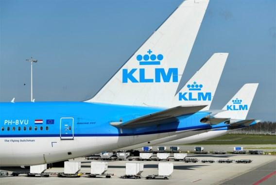 Nederlandse regering geeft KLM 3,4 miljard euro noodsteun