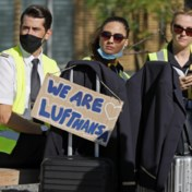 Aandeelhouders keuren redding Lufthansa goed