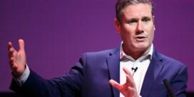 Labourleider zet antisemitismedebat op scherp