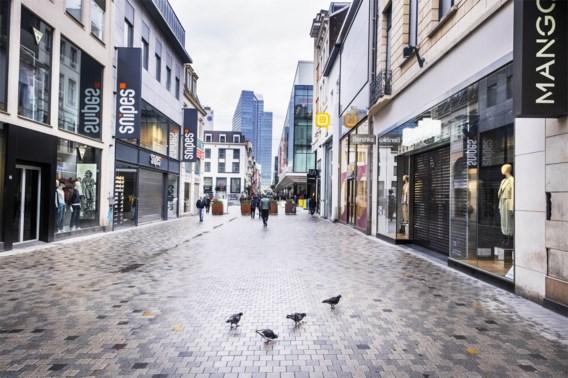 Coronacrisis slaat krater in Belgische welvaart: bedrijven verwachten golf van faillissementen