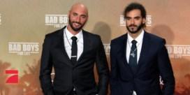 Adil El Arbi cast jonge broer in hoofdrol