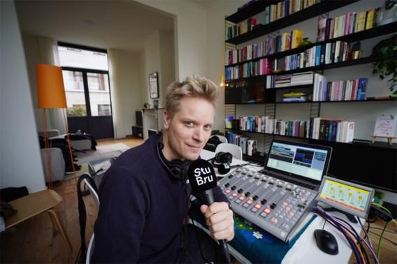 Stijn Vlaeminck verhuist van VRT naar sportredactie VTM en HLN