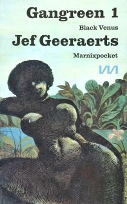 Moeten we Jef Geeraerts nog lezen?