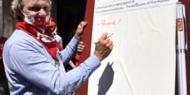 Sociaal ongenoegen laait op bij Antwerpse chemiebedrijven