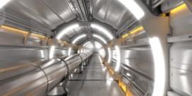 Deeltjesfysici willen een Higgsfabriek