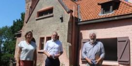 Herman Teirlinckhuis opent weldra de deuren voor publiek en schrijvers