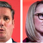 Labourleider zet antisemitisme-debat op scherp
