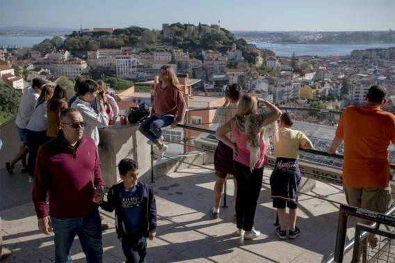 Lissabon weer in lockdown, mogelijk door feestende jongeren