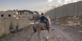 'De bezette Palestijnen willen meer zijn dan een pion op het politieke schaakbord van Israëlische leiders'